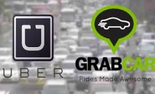 Uber, Grab sắp bị dừng hoạt động tại Việt Nam?