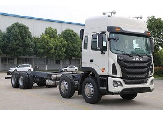 xe tải 4 chân K5